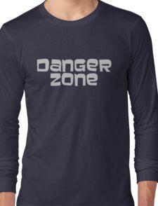 Dangerzone! Long Sleeve T-Shirt