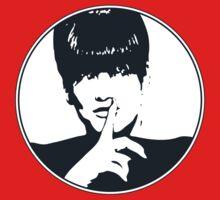 Sssh by Jacqueline Eden