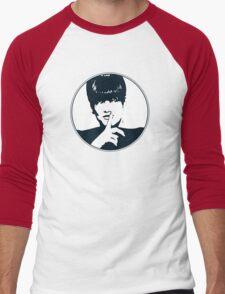 Sssh Men's Baseball ¾ T-Shirt