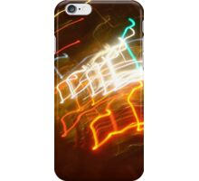 Light Blur iPhone Case/Skin