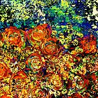 où sont les roses?roses where are you? by clemfloral