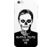 Tate iPhone Case/Skin