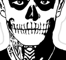 Tate Sticker