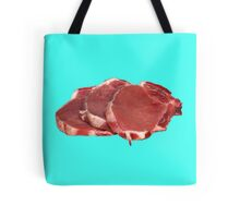 fresh meat Tote Bag