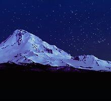 The Sweetlight of Stars by Bill Lane