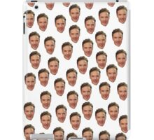 Cumbawumba - A tribute to Benedict Cumberbatch iPad Case/Skin