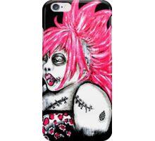 Pamela iPhone Case/Skin
