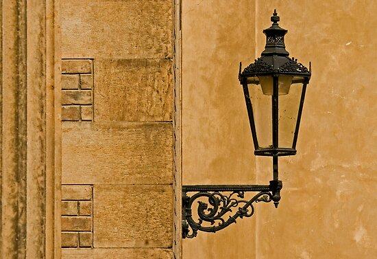 St. Vitus lamp by Per E. Gunnarsen