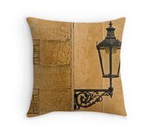 St. Vitus lamp Throw Pillow