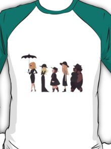 American Horror Story Coven T-Shirt