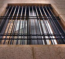 Career Prison by Gleb Zverinskiy