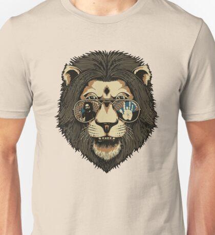 Gerry Garcia - Grateful Dead - Cool Cat Unisex T-Shirt