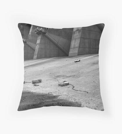 Sega Throw Pillow