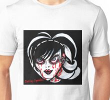 Brittany Blood Unisex T-Shirt