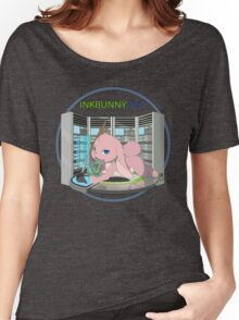 Inkbunny by TRICKSTA - Variation 2 Women's Relaxed Fit T-Shirt