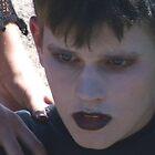 Gothic Teenager by Karen Power