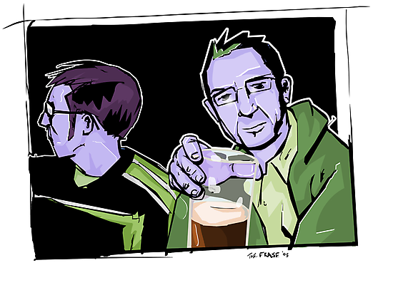 Pint by TheFrase