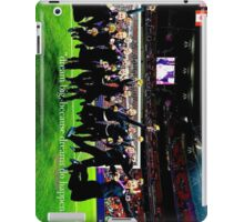 dream big; alex morgan (USWNT) iPad Case/Skin