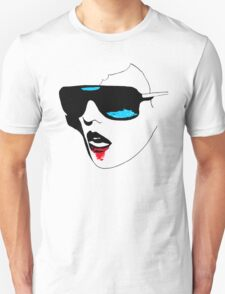 I killed the War Unisex T-Shirt
