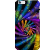 One of a Kind Spiral iPhone Case/Skin