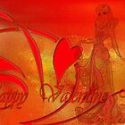 Happy Valentines Day~~ART+ design products  by haya1812