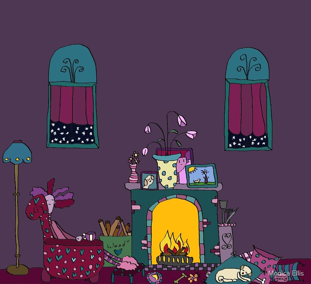 Silly Sleep by Monica Ellis