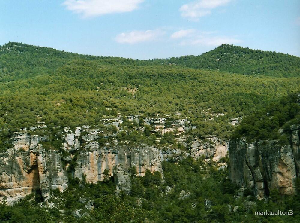 mountains  by markwalton3