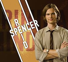 Spencer Ried by NDewert