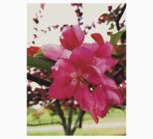 Spring bloom Kids Tee