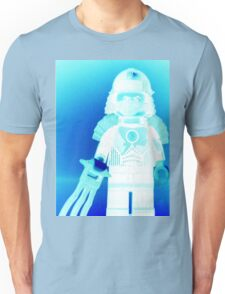 TMNT Teenage Mutant Ninja Turtles Master Shredder Custom Minifigure  Unisex T-Shirt