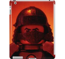 TMNT Teenage Mutant Ninja Turtles Master Shredder Custom Minifig iPad Case/Skin