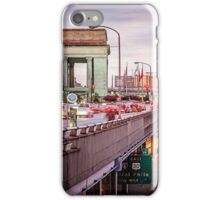 Philadelphia 30th Street Station iPhone Case/Skin