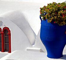 Santorini 1 by BruceW
