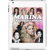 Marina and the Diamonds iPad Case/Skin