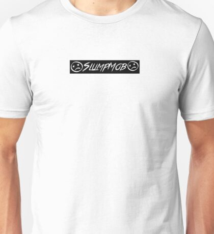 Slump Mob  Unisex T-Shirt