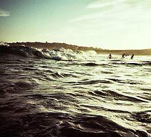 run ashore by simon whitbread