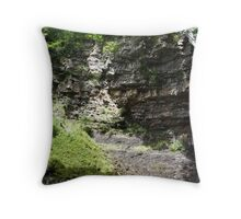 Hardraw Force Throw Pillow