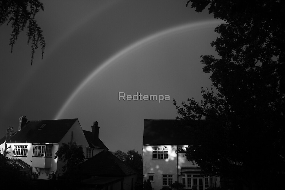 AFTER THE STORM by Redtempa