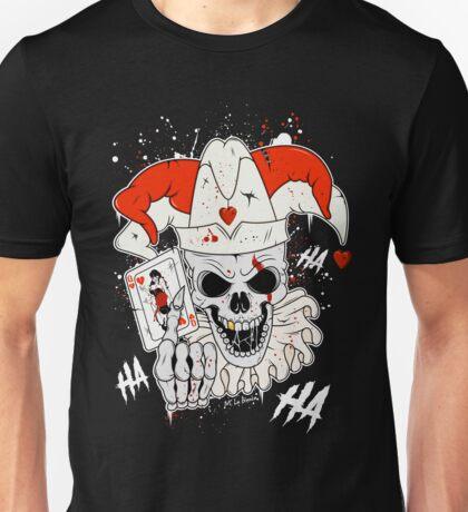 Foolish Hearts Unisex T-Shirt