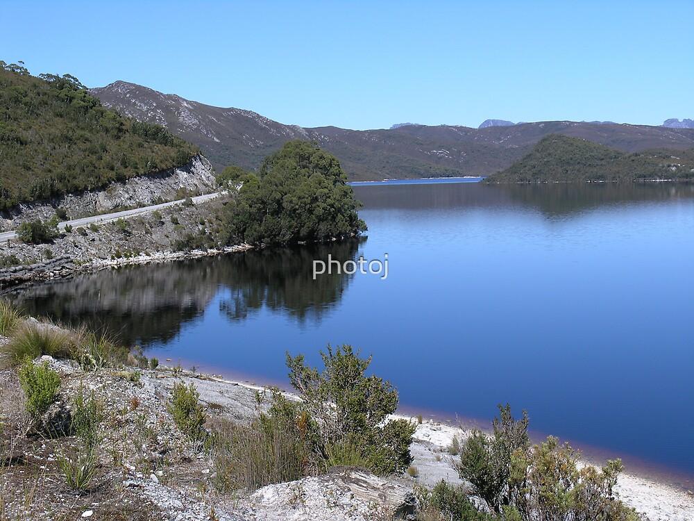 photoj Tasmania Australia by photoj