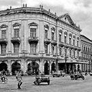 Havana Cuba Series - Cine Payret by sparrowhawk