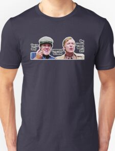 Michael Caine - Italian Job T-Shirt
