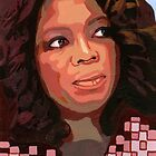 I look to the side as you advise that my cultures foundations rot, is this on sale? (Oprah Winfrey) by Ken  Wentworth