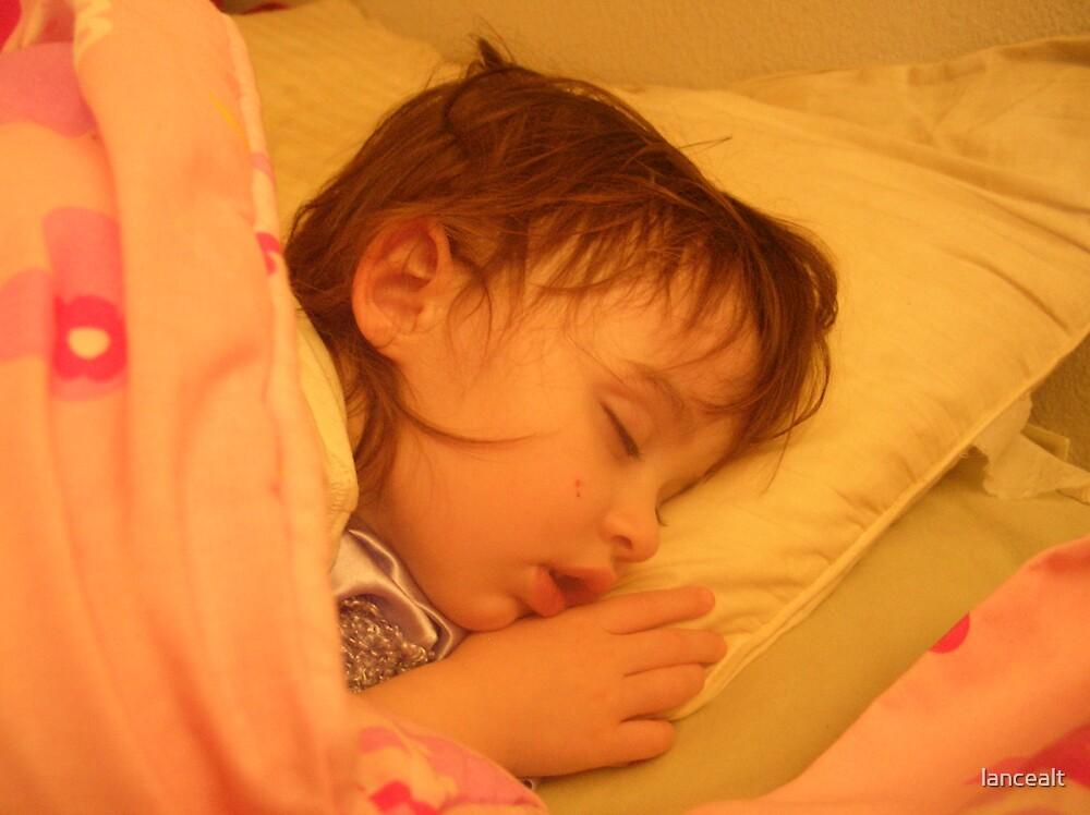 natural sleep by lancealt