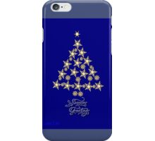 Season greetings  iPhone Case/Skin