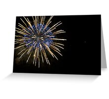 Baby, You're A Firework Greeting Card