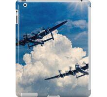 Thumper & Vera iPad Case/Skin