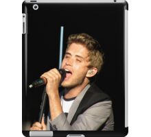 Brian Dales of The Summer Set iPad Case/Skin