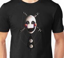 FNaF Puppet Unisex T-Shirt