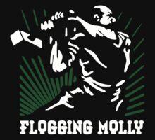 Flogging Molly Hammerman by Ryuzo71